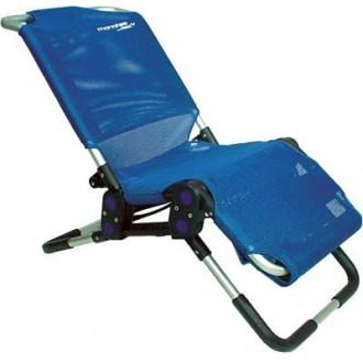Кресло-стул с санитарным оснащением R82 Manatee (Манати) в Екатеринбурге
