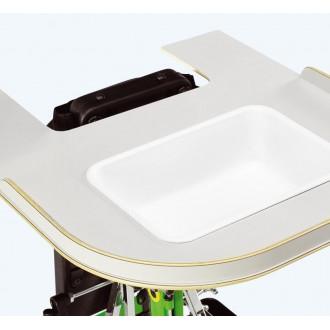 Пластиковый стол с лотком для игрушек для R82 Gazell (Газель) в Екатеринбурге