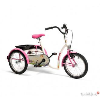 Трехколесный детский велосипед Vermeiren Happy (8-13 лет) в Екатеринбурге